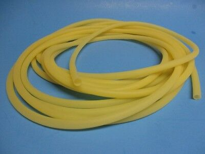 25 Feet - 516 - Latex Rubber Tubing - Surgical Grade - New