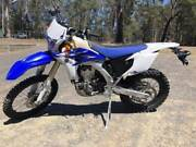WR450 Yamaha Wr450F Liverpool Liverpool Area Preview