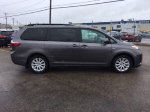 2016 TOYOTA SIENNA LE AWD.......TRADES WELCOME,,,,,,,,