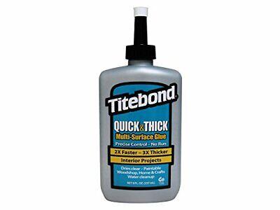 Titebond 2403 Wood Molding Glue 8-ounces