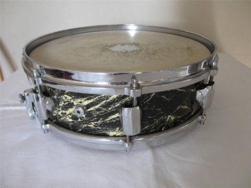 vintage premier snare drum ebay. Black Bedroom Furniture Sets. Home Design Ideas