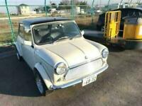 ROVER MINI MAFAIR 1300 AUTOMATIC * INVESTABLE MODERN CLASSIC * LOW MILES
