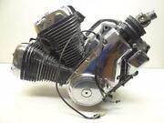 Suzuki 800 Engine
