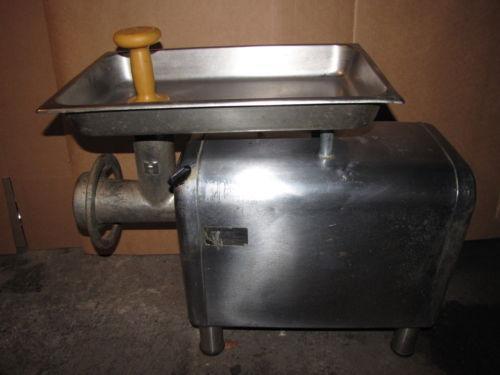 Hobart Meat Grinder   eBay on hobart dishwasher electrical wiring, hobart dishwasher schematics, hobart c44a wiring schematic, hobart parts,