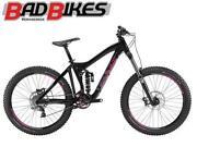 Freeride Fahrrad