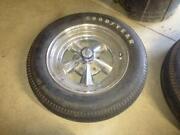 Gasser Wheels