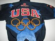 USA Olympic Jacket