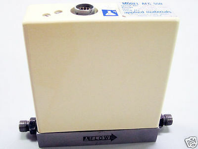 Applied Materials Afc 550 Mass Flow Controller Nitrogen 1000 Sccm