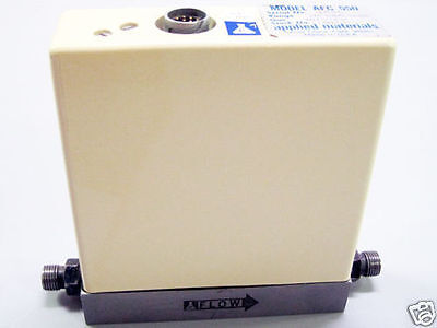 Applied Materials Afc 550 Mass Flow Controller Nitrogen 1000 Sccm