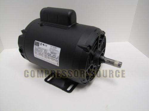 3 hp compressor motor 2 hp compressor motor