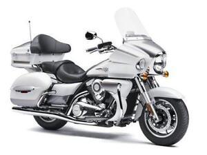 Kawasaki Voyager 1700 | eBay