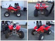 250 ATV