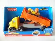 Fisher Price Little People Construction