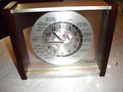Vintage Japan Clock