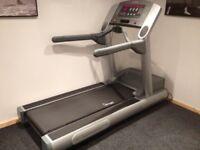 Lifefitness 95ti treadmill