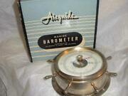 Airguide Barometer