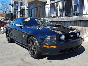 2009 Ford Mustang GT 45th ani /4.6L v8 / Manual / RWD