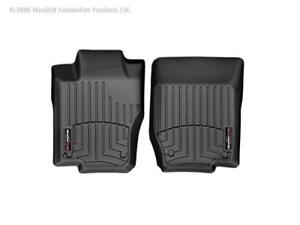 FRONT AND REAR FLOOR LINERS GENESIS 11-14