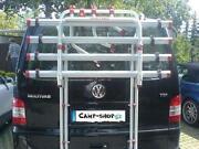 VW T5 Heckträger