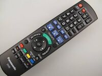 Panasonic Remote Control For DVD used once in excellent condition