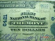 1902 National Bank Note