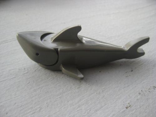 Lego Shark Toys : Lego shark ebay