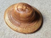Coolie Hat