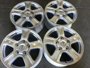 Toyota OEM Wheels 18