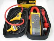 Fluke Clamp on Meter