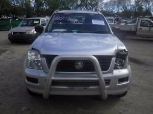 HOLDEN RODEO RA 6VE1 AUTO VEHICLE WRECKING PARTS 2004 (VA01042) Archerfield Brisbane South West Preview