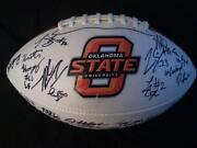 Ohio State Team Signed