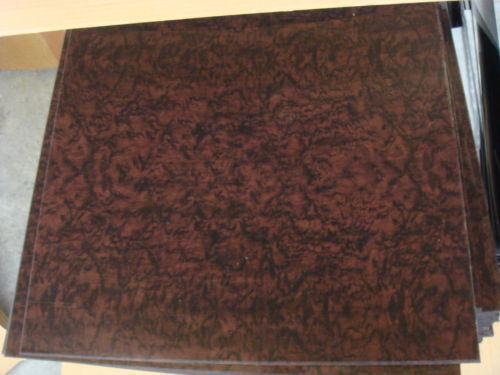 Wood Grain Sheet Parts Amp Accessories Ebay