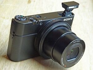 Sony RX100 For Trade