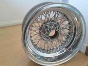 Maserati Wheels