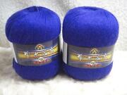 Luxury Cashmere Mink Knitting Yarn