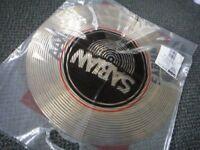 sabian aax memphis ride cymbal new