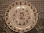 Presidents of The United States Plate