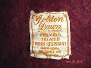 Golden Dawn Blanket