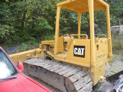 Manual For D3 cat 3204 on