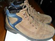 Rockport Boots Size 9