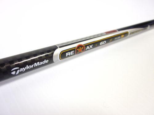 Taylormade Reax Golf Shafts Ebay