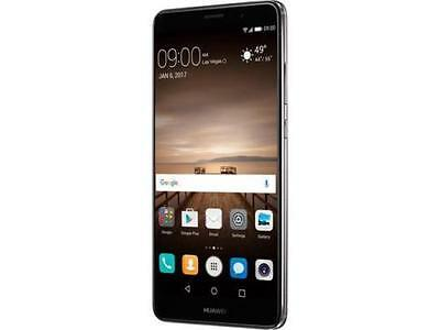 "Huawei Mate 9 Unlocked Smartphone with Dual Leica 5.9"" Space Gray, 64GB 10/10"