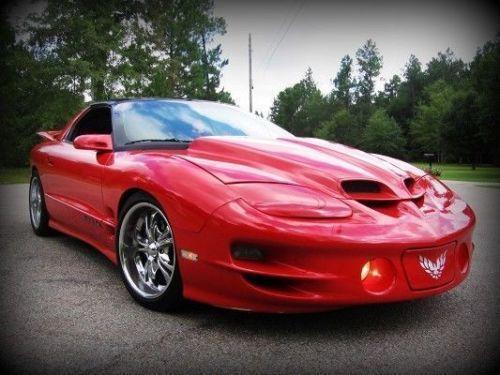 ws6 trans am pontiac firebird hood kit ram air 1998 2002 custom function superhawk muscle cars parts scoop idea need