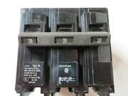 Siemens Circuit Breakers BL