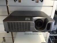 HITACHI ED-X12 PROJECTOR WITH LOW HOURS!