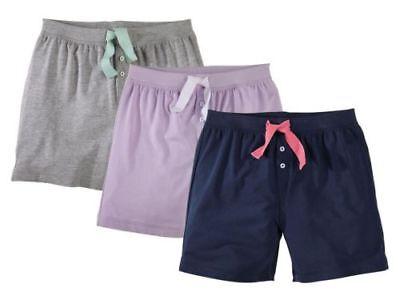(K0) Mädchen Schlafshorts Mädchenwäsche Schlafen Schlafanzug NEU