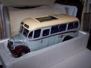 Diecast Coach Bus
