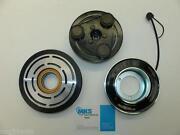 Magnetkupplung Klimakompressor