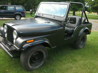 WANTED JEEP CARB.FOR  258 CUI