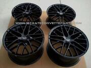 Corvette Wheels